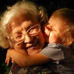 Grandmother là bà nội hay bà ngoại?
